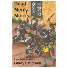 Dead Men's Morris by Gladys Mitchell (2011, Paperback)