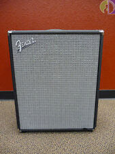 Fender Rumble 200 V3 Bass Amplifier Combo, 200 Watts, Free Shipping Lower USA