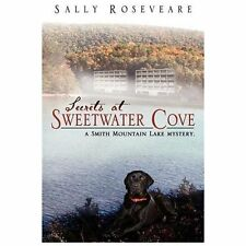 Secrets at Sweetwater Cove by Sally Roseveare (2009, Paperback)
