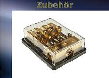 { AGU Verteilerblock  Sicherungsverteilerblock 1 x35 2x25 4x10qmm