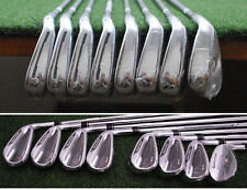 TaylorMade Golf RSi 1 Irons - 4-PW+AW REAX GRAPHITE RSi1 Stiff Flex - NEW