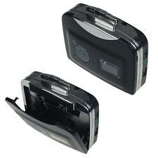 Portatile Cassetta per l'Audio MP3 Formato Convertitore USB Flash Drive Nizza