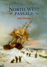 The Search for the North West Passage-ExLibrary