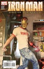 Iron Man Vol. 4 (2005-2009) #24