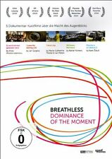 DVD Breathless Dominance Of The Moment