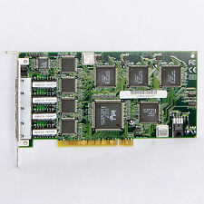 Apple Mac Pro Intel Quad Port PCI Internal Network Netzwerk 10/100 8SERVER012A1
