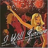 Various Artists - I Will Survive [Crimson] (2005)
