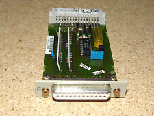 Siemens Simatic S5 6ES5752-0AA12 TTY C79040-A96-C948-06-86 Top,