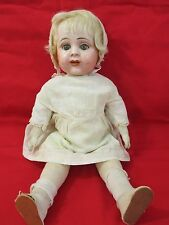 Antique Rare Bester Doll Co. 1918-1921 Baby Doll 14 inch