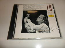 CD  Leonard brnstein Edition : Joseph Haydn : Die Schöpfung - Arein und Chöre -