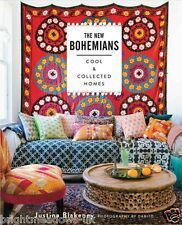 Bohemian Interior Design Home Style Decorate Book Boho Collected Room Decor 2016