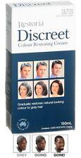 150 ml. Restoria Discreet Colour Restoring Cream Hair Care