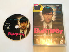 Bartleby - RARE - CRISPIN GLOVER - UK RELEASE
