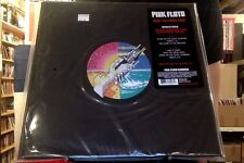 Pink Floyd Wish You Were Here LP sealed 180 gm vinyl RE reissue