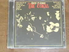 THE CORAL Roots & echoes CD