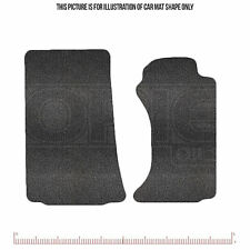 Mazda Mx5 2006 onwards Premium Tailored Car Mats set of 2