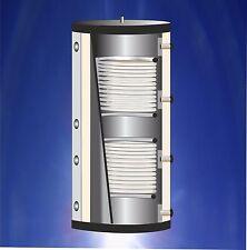 Pufferspeicher 1000 L Warmwasserspeicher Solarspeicher Boiler Wärmespeicher