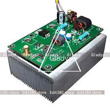 13.56MHz RFID SSB linear Power Amplifier Kits for transceiver Radio HF FM HAM