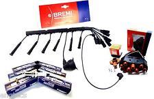 Bremi Beru bujías cable de encendido de distribución dedo bmw e30 320i 325e 2.7 325i X