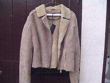 Sheepskin Jacket DVO Signature New withTags