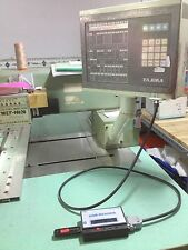 External USB READER for old Tajima embroidery machine TMEF-H, TME-HC, TME-DC....