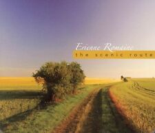 The Scenic Route [Digipak] by Erienne Romaine (CD, Jan-2006, Synergy...
