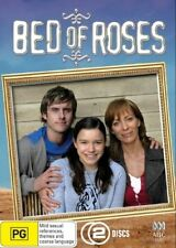 Bed of Roses (DVD, 2008, 2-Disc Set) Series 1 *New & Sealed* Region 4