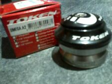 """TOKEN Omega A2 Alloy 1-1/8"""" Integrated Headset"""