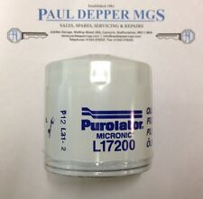 Ford Escort Mk V RS 2000 (GAL) Oil Filter Cannister type GFE121/ 1137334/ L17200