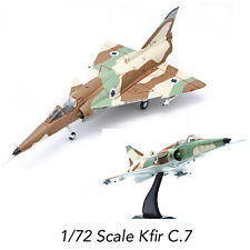 Falcon Models Kfir C7 No 534 Israeli Air Force FA729001