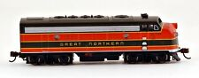 Bachmann N Scale Train F7 A Diesel Locomotive DCC Equipped Great Northern 63752