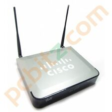 Cisco WAP2000 Wireless G Access Point With POE No Power Supply