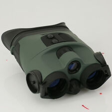 New Yukon Firefield Viking 2x24 Night Vision Binoculars