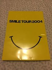 [Limited Edition] L'Arc~en~Ciel Live Document Poster Book SMILE TOUR 2004