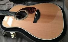 Takamine EF360S TT Acoustic Electric Dreadnought Rosewood Spruce