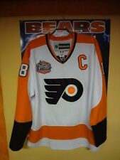 Richards # 8 NHL Jersey - Philadelphia Flyers - Winter Classic 2010 Size 52 (XL)