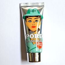 Benefit The Porefessional Matte Rescue 15ml Travel Size NEW