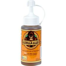New 115ml Gorilla GLUE super, tough, waterproof for wood, stone, metal, ceramic