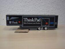 """Herpa - Koffer-Auflieger """"IBM ThinkPad"""" - 1:87"""
