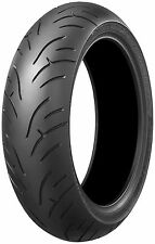 Bridgestone Battlax BT-023 Sport Touring Radial Tire 145648 160/60-17 Rear 17
