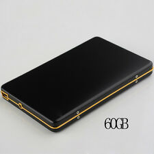 Ultra 60GB Portable External 2.5-inch Hard disk drive Slim Backup USB 2.0