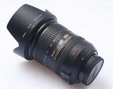 Nikon Zoom-NIKKOR AF-S VR G IF-ED 18-200mm f/3.5-5.6 AF-S VR DX IF-ED G Lens