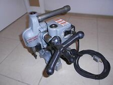 RIDGID HC-300 HOLE CUTTING PIPE DRILL, HOLE SAW PIPE DRILL