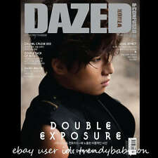 DAESUNG::Dazed & Confused Korea July 2011 BigBang Seungri G-Dragon T.O.P Taeyang