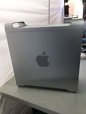 Apple Mac Pro A1289 Quad Core 2.66GHz 12GB 1TB HD OS X El Capitan