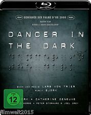 Dancer in the Dark [Blu-ray](NEU/OVP) von Lars von Trier mit Björk, Catherine De