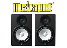 Yamaha HS8 Studio Monitor PAIR HS-8 Best deal on eBay Free Expedited Shipping!