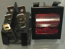 NOS Marshall replacement switches for European 220v JMP and JCM 800 amplifiers