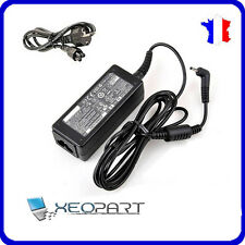 Chargeur Alimentation Pour ASUS Eee Pc eeepc  1201K   19V 2,1A