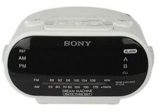 REMOTE SONY Alarm Clock DVR Home Hidden Camera COLOR Nanny Spy Cam 64G SD 1080HD